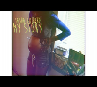 "Sasha Go Hard ""My Story"" directed by @apjfilms"
