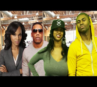 """Scandal"" & Olivia Pope Clothing Line!   Nelly Reality Show!   Ray Rice Halloween Costumes?!"