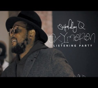"Schoolboy Q ""Oxymoron"" (Exclusive Listening Party Footage) New York"