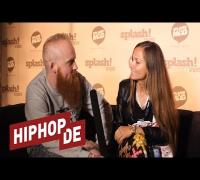 Schwesta Ewa: Details zum neuen Album & Tour mit SSIO (Interview) - Toxik trifft (Splash! 17)