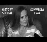SCHWESTA EWA über ihre Vergangenheit (rap.de-TV)