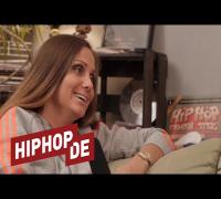 """Schwesta Ewa über """"Kurwa"""", Xatar & Prostitution (Interview) - Toxik trifft"""