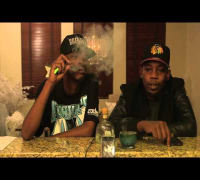 Scoe and his brother Kurupt - 1 on 1 Sit Down Interview - Part 1