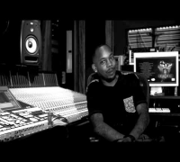 "Scoe Uncut PT.2: Collaborating with Brother Kurupt & Details ""Tha Influence"" Album"