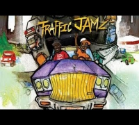 Scotty ATL - Traffic Jamz - (Full Mixtape)