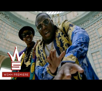 "Scrilla ""Dopeboy in Versace"" feat. Rick Ross & Sam Sneak (WSHH Exclusive - Official Music Video)"