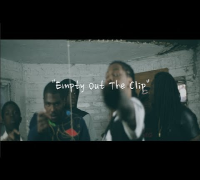 SD f/ Domino & Murda Mill - Empty Out The Clip (Official Video) Shot By @AZaeProduction