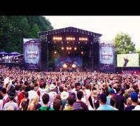 SDP - Mittelfinger (LIVE @ Taubertal Festival 2014)