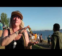 Seatlle Hempfest 2014 Part III