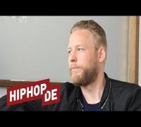 """Sebastian Andrej Schweizer über Cros """"Melodie""""-Gold und Chimperator (Interview)"""