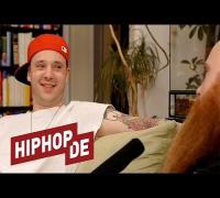 Separate & Wu-Tang Clan: So war das im Studio (Interview) - Toxik trifft