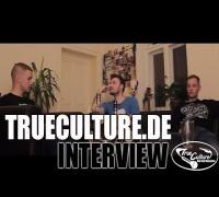 """Serk & Weskone41: """"Rockin'Dice Audiomanufaktur"""" (Interview 2014 TrueCulture.de)"""