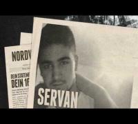 """SERVAN - """"HÖLLE AUF ERDEN"""" // SEZAI - DEIN STATEMENT, DEIN 16er!"""