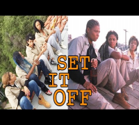 """Set It Off"" Parody #ADDMovies ft. Simone Shepherd, King Keraun, & More"