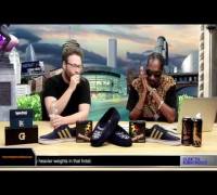 Seth Rogen, Snoop, Cross Joints & Chronic GGN