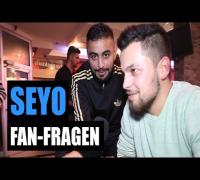 SEYO Fan-Fragen: Wael27, Massiv, Blut & Kasse, Ramsi Aliani, Habibi Brüder, Serc, Hayat, Farid, Fard
