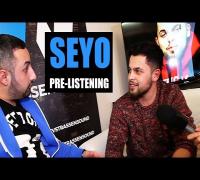 SEYO Pre-Listening: Sorry Du Model, Eko, Hayat, Ramsi Aliani, Bushido, Fler, Sana, Wael, Shindy, HB