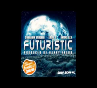 SHABAAM SAHDEEQ ,EDDIE B, AND SMOKE DZA - FUTURISTIC (PROD BY HARRY FRAUD)