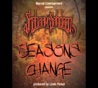 Shabaam Sahdeeq - Seasons Change (produced by Lewis Parker)