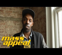 Shad talks Death Row Meal, Flying Colours & Dream Studio Session - Off Tha' Wall