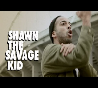 Shawn The Savage Kid - Aus Prinzip (Official Video)