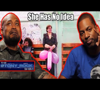She Has No Idea Meme!   Beyonce Blesses the Children!   Sydney Castillo - The @Tony_Rock Show Ep. 4