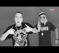 Sheiky Barbarino & Mini Paz - You're My Bitch Now (MUSIC VIDEO)