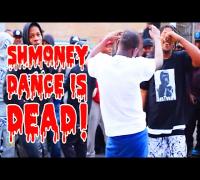 SHMONEY DANCE: It's So Hard to Say Goodbye :(