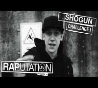 Shogun - Wunderschöne Welt (RAPutation.tv Runde I)