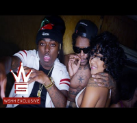 Short Dawg aka FRE$H Feat. Ab-Soul - Addiction (WSHH Exclusive - Official Music Video)