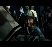SH!T CRAZY! The Walking Dead Season 2 Episode 3 Finale