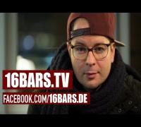 """Shuko über seine musikalischen Anfänge, Farid Bang & Kollegah und """"For The Love Of It"""" (16BARS.TV)"""