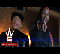 "Shy Glizzy Feat. Lil Mouse - ""John Wall"" (WSHH Premiere - Official Music Video)"