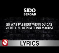 Sido - Bergab Lyrics