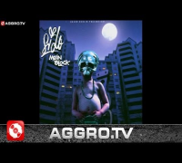 SIDO - BERLIN BERLIN - MEIN BLOCK - AGGRO BERLIN RARE TRACKS (OFFICIAL HD VERSION AGGROTV)