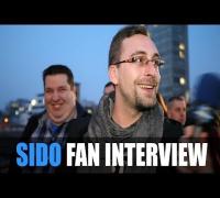 SIDO - FAN INTERVIEW über 30-11-80, LIEBE, MASKERADE, GENETIKK, EINER DIESER STEINE, CRO, CASPER