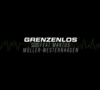 Sido feat. Marius-Müller Westernhagen - Grenzenlos  (Lyric Video)