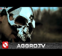 SIDO FEAT. SERYOGA & B-TIGHT - EIN TEIL VON MIR REMIX (OFFICIAL HD VERSION AGGROTV)