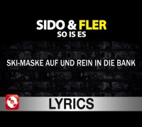 Sido & Fler - So is es Lyrics