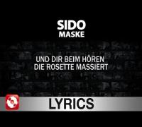 Sido - Maske Lyrics