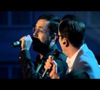 Sido MTV Unplugged - Hey Du