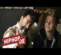 """Sierra Kidd: """"Bester deutscher Hiphop-Act"""" mit 18 Jahren? #waslos"""