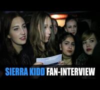 SIERRA KIDD Fan-Interview: Konzert, RAF Camora, Mobbing, Automatikk Diss, Tour, Joshi Mizu, Aussehen