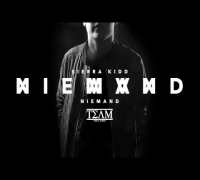 "SIERRA KIDD - ""NIEMAND"" (50TSD EXCLUSIVE)"