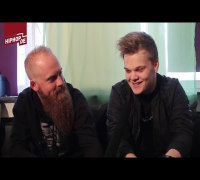 """Sierra Kidd über """"Nirgendwer"""" (Interview) - Toxik trifft"""