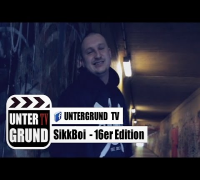 SikkBoi - 16er Edition  (OFFICIAL HD VIDEOPREMIERE) prod  by. BDB