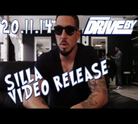 SILLA (DRIVE BY TEASER No. 16)