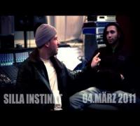 """SILLA kündigt sein Album """"SILLA INSTINKT"""" an (VÖ 04-03-2011) (HQ)"""