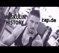 SILLA über seine Maskulin-Zeit (rap.de-TV)