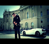 SILLA - Wiederbelebt - Official Video (Prod. by Benno Calmbach)
